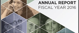ITS FY2016 Annual Report